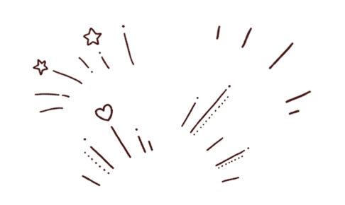 手書きのいろいろな飾り線,フリーイラスト,線画イラスト,フリー素材